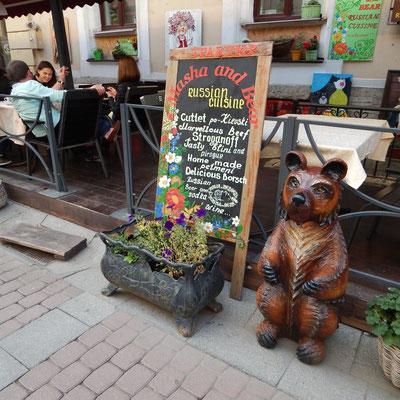 Mascha un Bär