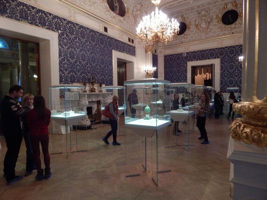 Ausstellungsräume Ferberge