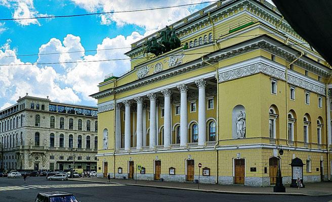 Alexandrinski Theater