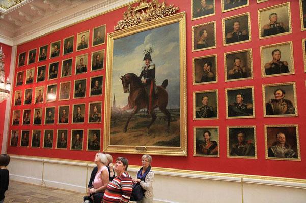 Galerie des Jahres 1812