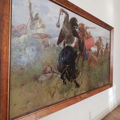 Bild im Russischen Museum