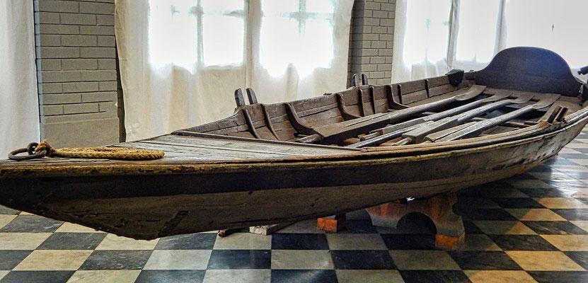 Boot Peter des Großen