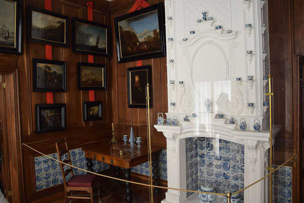 Sekretärzimmer