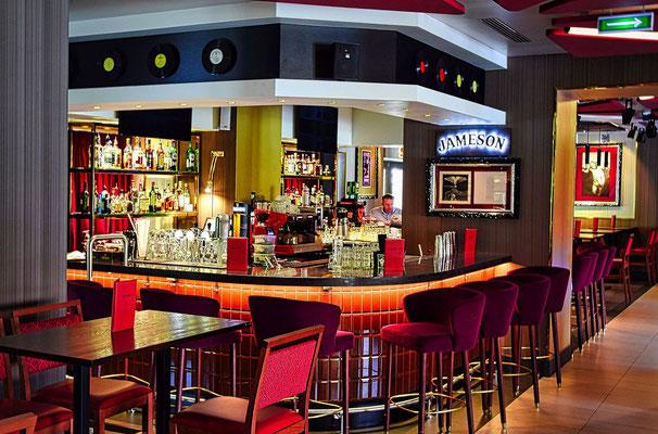 Hard Rock Cafe in Sankt Petersburg