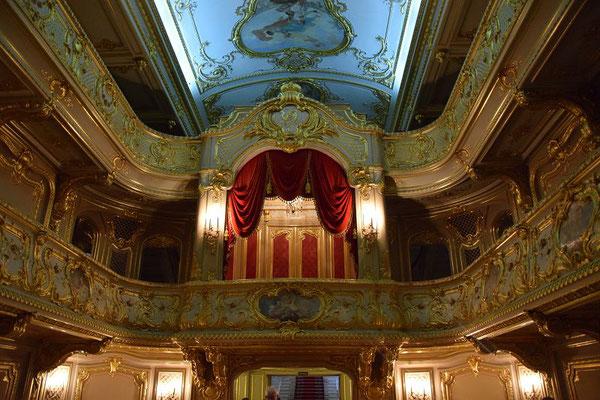 Theater im Jussupow Palast