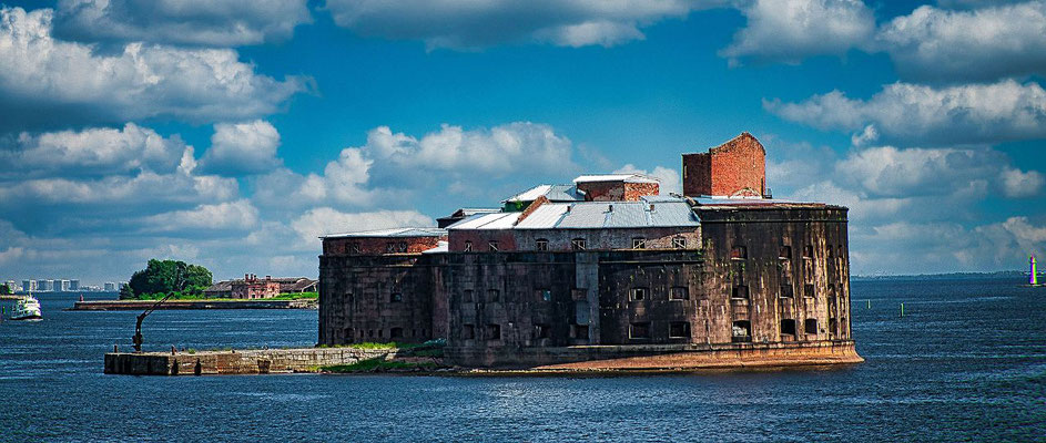 Fort Alexander I.