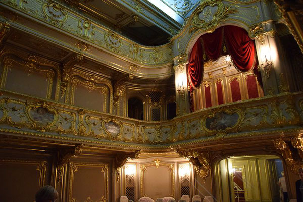 Theater des Palastes