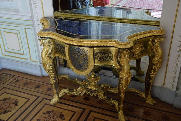 Tisch Jussupow Palast