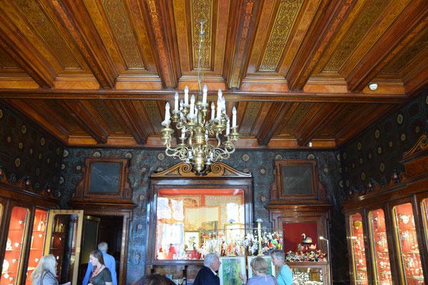 Souvenirladen Jussupow Palast