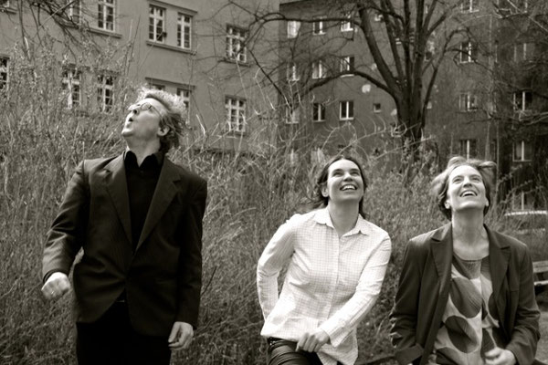 TOLKAR (Bo Wiget (Cello)+Susanne Walter (Violine) und Andrea Chudak (Sopran)