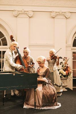 Virtuose Barockgala im Rahmen der Berliner Residenz Konzerte