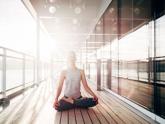 Yoga Friedberg / Bad Nauheim - Meditation