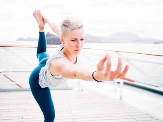 Yoga Friedberg / Bad Nauheim - Tänzer