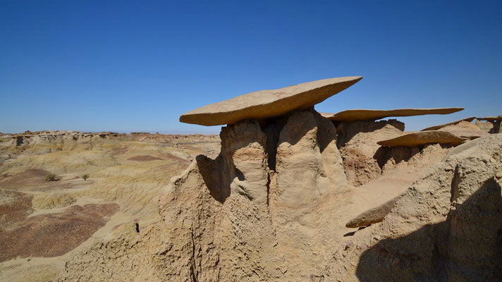 Bisti Wilderness South