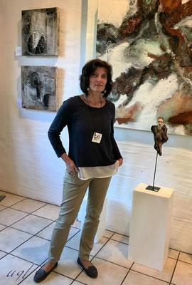 Gruppenausstellung April 2017, Aesch,