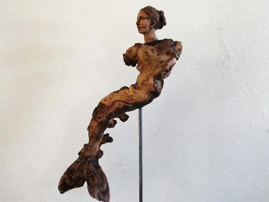 Mermaid, Tree-People, verkauft
