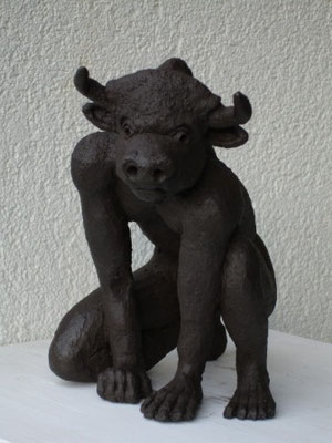 Minotaurus, verkauft