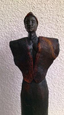 Keramik Raku