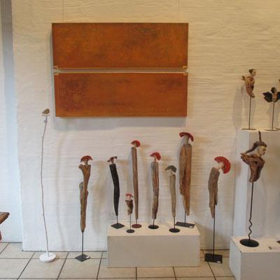 Kunst in Reinach, 02.-04.11.18