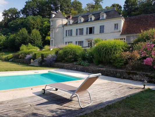 Manoir de la Vigneraie gîte et chambres d'hôtes proche Chenonceau et Amboise