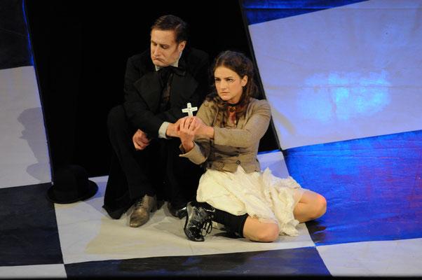 Kabale und Liebe (2010) Juliane Zitzelsperger