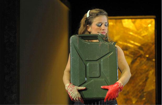 Mein und dein Herz (Medeia 2010) Juliane Zitzelsperger