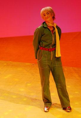 Der kleine Prinz (2007) Toni Küng