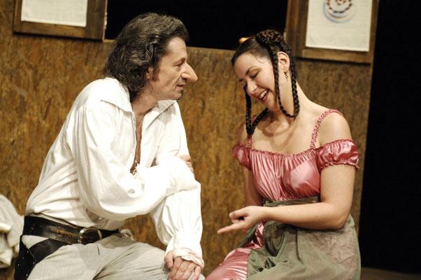 Cyrano de Bergerac, LTT 2008