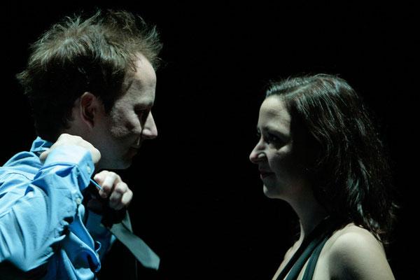 Das Maß der Dinge, Theater Reutlingen Die Tonne 2011