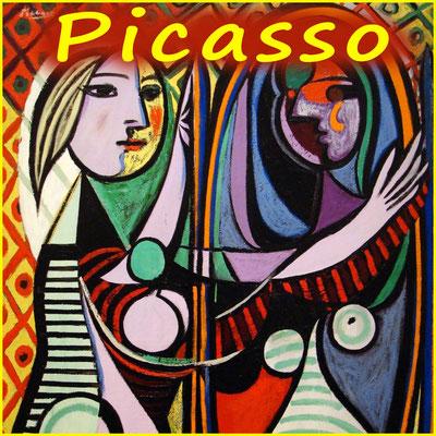 Laat de Picasso in jou los en schilder jouw werk met acrylverf!