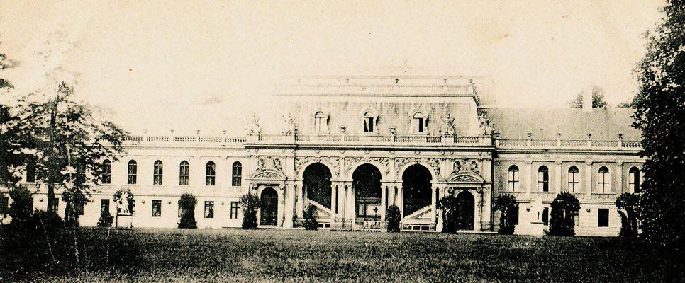 Schloss Rempin