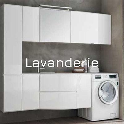 LAVANDERIE OUTLET