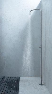 AQUAELITE colonne doccia inox outdoor