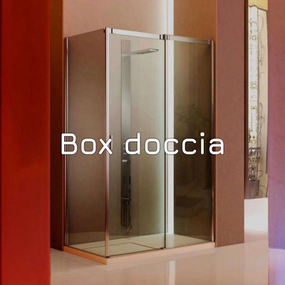 BOX DOCCIA OUTLET