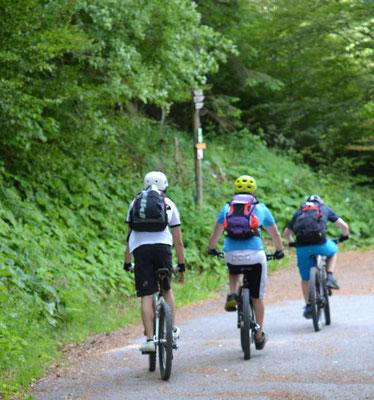 Biker-Paradies