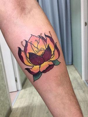 tattoo loto