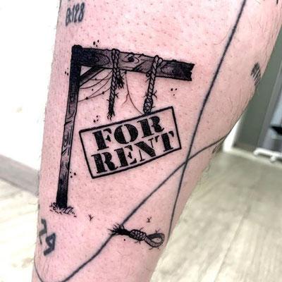 tatuaje cartel