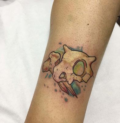 tattoo pokemon