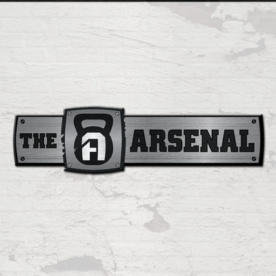 The Arsenal Logo Design