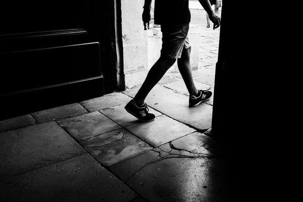 Streetphotography in Wien