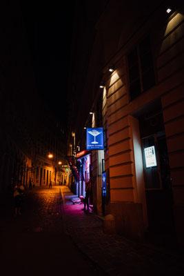 3. CityWalk in Wien - City Lights Fotokurs in Wien