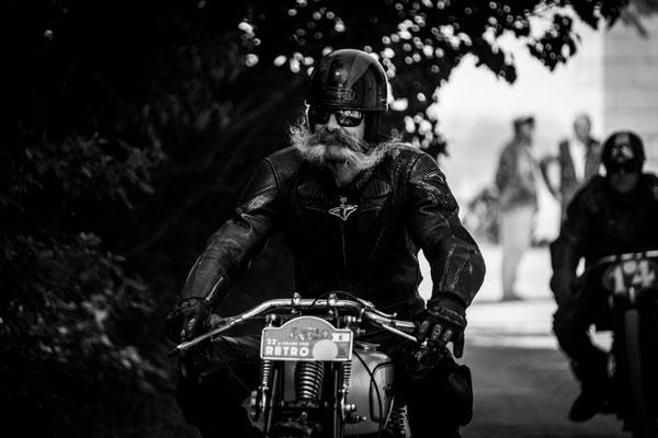 Grand Prix Retro - Le Puy Notre Dame - Stephane Moreau Photographe - ©StephaneMoreau