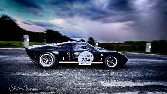 Stephane Moreau Photographe Reporter Sport Automobile Chalonnes sur Loire Anjou