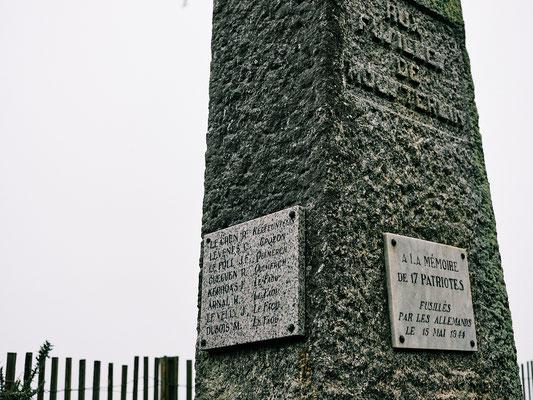 Bretagne - Mousterlin Plage