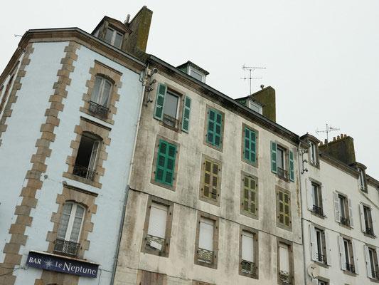 Bretagne - Douarnenez