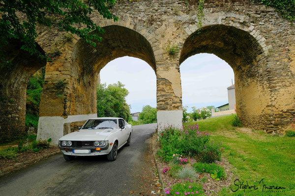 Stephane Moreau Photographe - Chalonnes sur Loire - Anjou