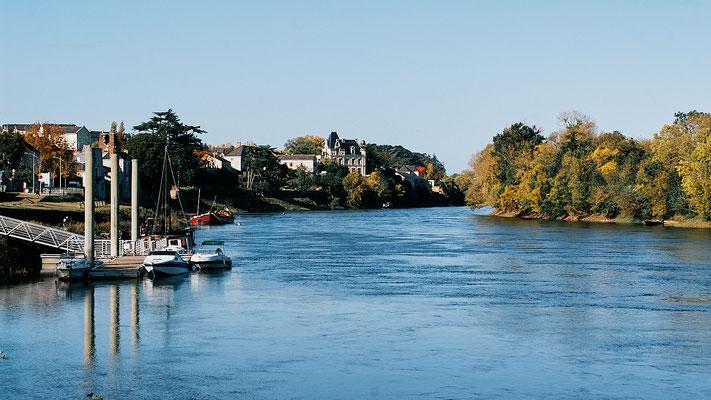 Fujifilm S5 PRO - Chalonnes sur Loire - Stephane Moreau Photographe