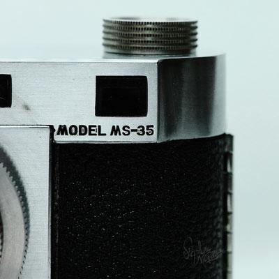 Clarus Model MS-35 © Stephane Moreau