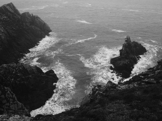 Bretagne - La pointe du Raz