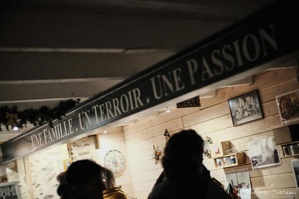 Domaine Marçais - Ardenay - Chaudefonds sur Layon - Anjou - Stephane Moreau - Photographe